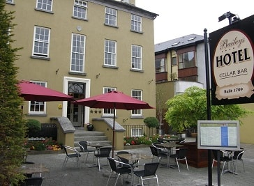 Baileys Hotel (Cashel)