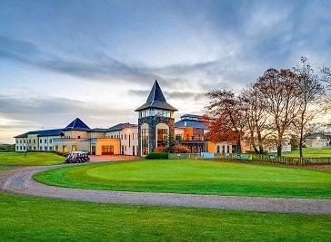 Ballykisteen Golf Hotel(Tipperary)