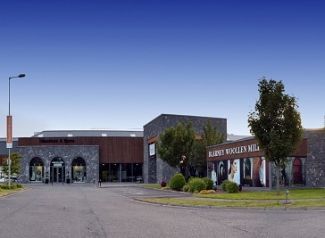 Dove Hill Irish Design Centre
