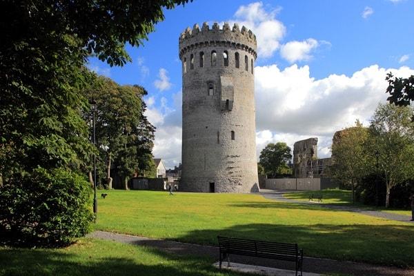 Nenagh Castle (Nenagh)