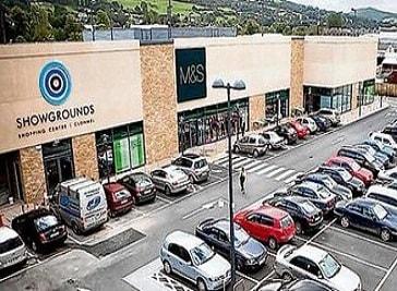 Showgrounds Shopping Centre