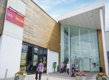 Thurles Shopping Centre